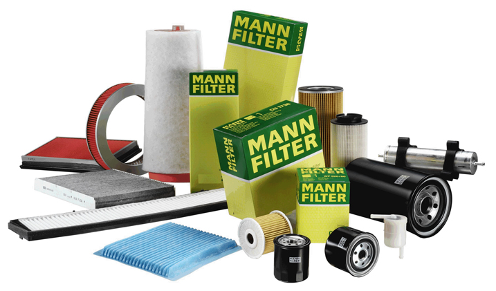 Mann_Filter_products